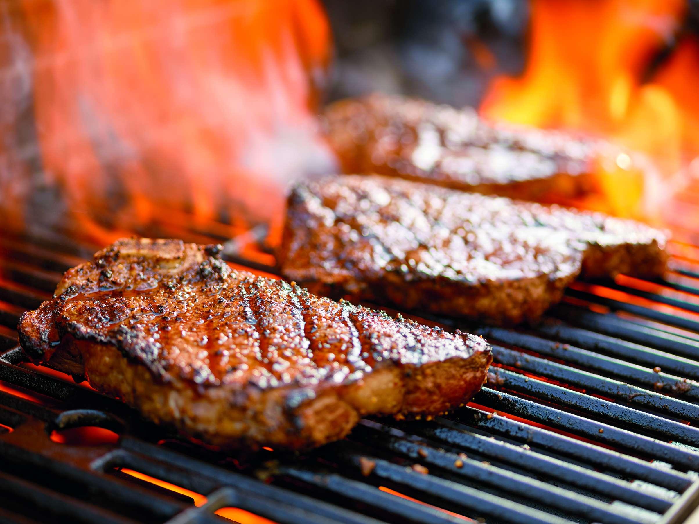 Wieviel Grillfleisch Pro Person Einrechnen Tramontina